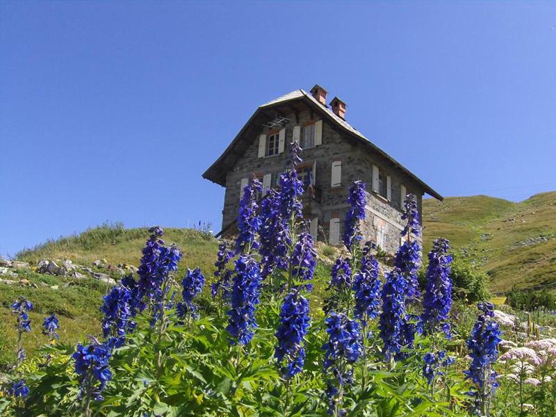 Chanousia - Giardino Alpino