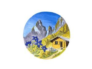 Precedente logo Saussurea